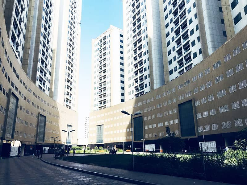 Open-View!! 2 BHK for Sale in Pearl Towers, Ajman