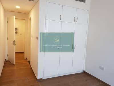 فلیٹ 1 غرفة نوم للايجار في آل نهيان، أبوظبي - Brand new 1 Bed Apartment with 2 Bath