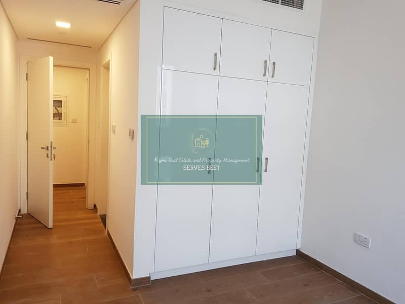 Brand new 1 Bed Apartment with 2 Bath
