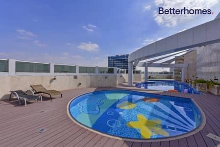 فلیٹ 2 غرفة نوم للبيع في مدينة دبي الرياضية، دبي - Vacant | Unfurnished | parking | Motivated seller