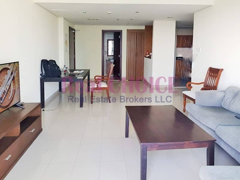 2 Fabulous 1BR Apartment with Amazing Sea View