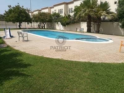فیلا 3 غرف نوم للايجار في أم سقیم، دبي - 3 BR|Compound|Tennis Court| Umm Suqeim 2