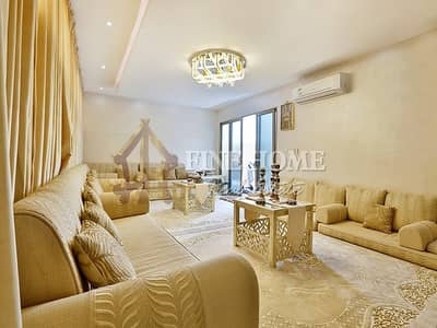 4 Bedroom Townhouse for Sale in Al Raha Gardens, Abu Dhabi - A Spacious 4BR Townhouse in Al Raha Garden