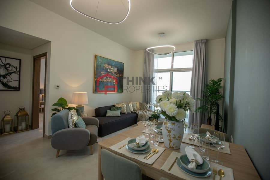 Near Metro Pay Dh20K and Move In Finance Available