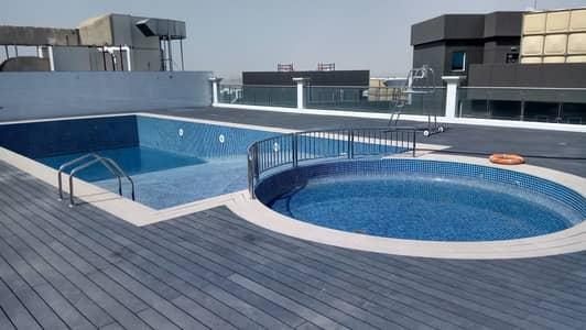 شقة 2 غرفة نوم للبيع في واحة دبي للسيليكون، دبي - شقة في البوابة العربية واحة دبي للسيليكون 2 غرف 797000 درهم - 4746782