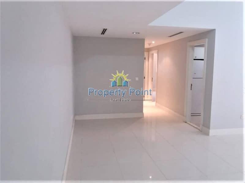 2 Best Price! Large 2-bedroom Apartment w/ Parking | Kitchen Appliances | Rawdhat Area