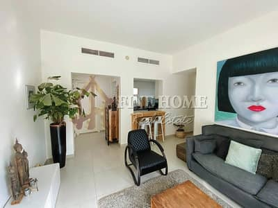 An Amazing 1BR Apartment infront of the Pool