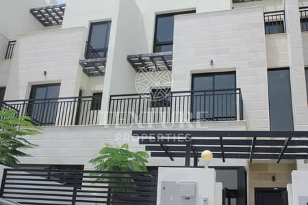 4 Bedroom Townhouse for Sale in Jumeirah Village Circle (JVC), Dubai - Amazing Brand New | 4 Bed+Maid Townhouses with Elevator | Marwa Homes 2 | JVC