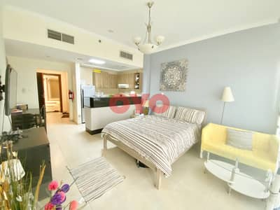 Studio for Rent in Downtown Dubai, Dubai - No Commission | Fastest Viewing | Fully-Furnished