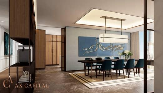 شقة 2 غرفة نوم للبيع في وسط مدينة دبي، دبي - Below OP I 2 Bedroom I Downtown I Close to Handover