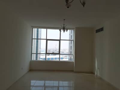 1 Bedroom Flat for Sale in Al Bustan, Ajman - Apartment for Sale in Orient Tower with 5% DOWNPAYMENT