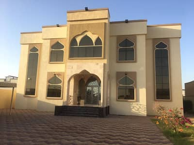 فیلا 5 غرف نوم للبيع في الرقايب، عجمان - عجمان منطقة الرقايب