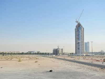 Mixed Use Land for Sale in Arjan, Dubai - G+15 Mixed-Use Freehold Plot | Great Location and Connectivity | 4 Year Payment Plan