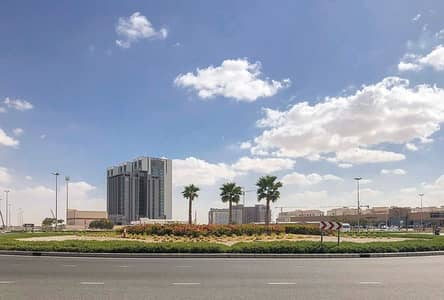 Plot for Sale in Dubai Science Park, Dubai - G+19 Freehold Plot | Hotel Apartments Usage | 4 Year Payment Plan