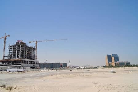G+34 Plot for a 3 or 4 Star Hotel and Hotel Apartment | 4 Year Payment Plan Available