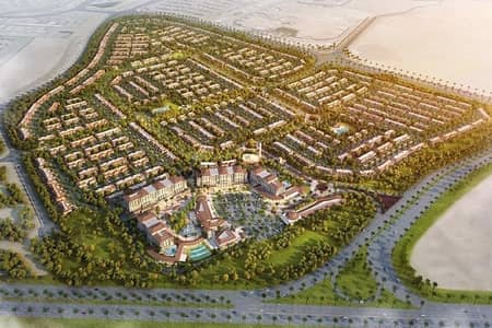 G+P+10 Freehold Residential Plot | 4 Year Payment Plan Available