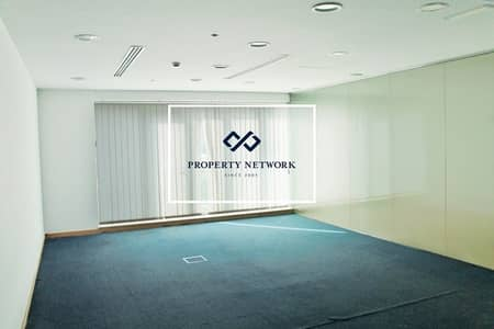 Office for Rent in Jumeirah Lake Towers (JLT), Dubai - BEST Fitted Office(s) in  Palladium Tower JLT