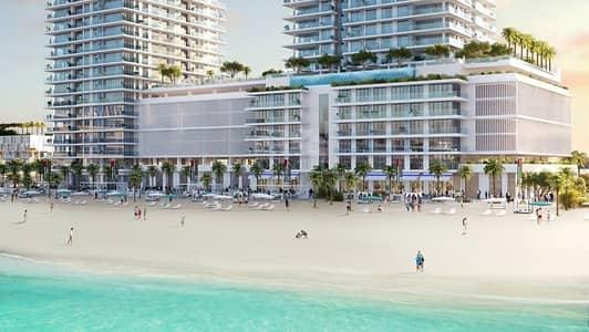 شقة 2 غرفة نوم للبيع في دبي هاربور، دبي - 50% POST-HANDOVER PLAN | BEACHFRONT |