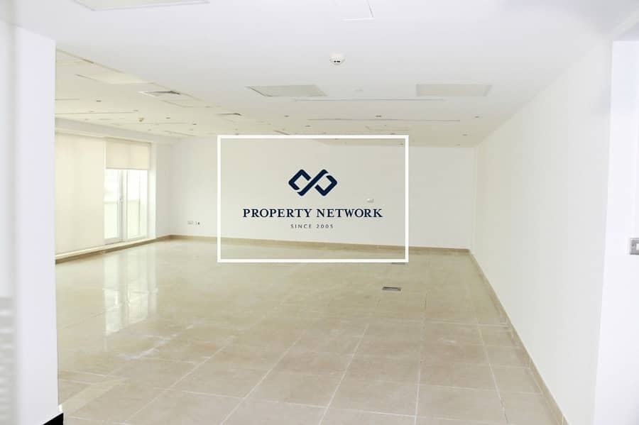 Spacious Fitted Office(s) in Palladium Tower JLT