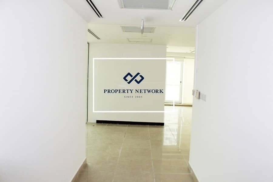 2 Spacious Fitted Office(s) in Palladium Tower JLT
