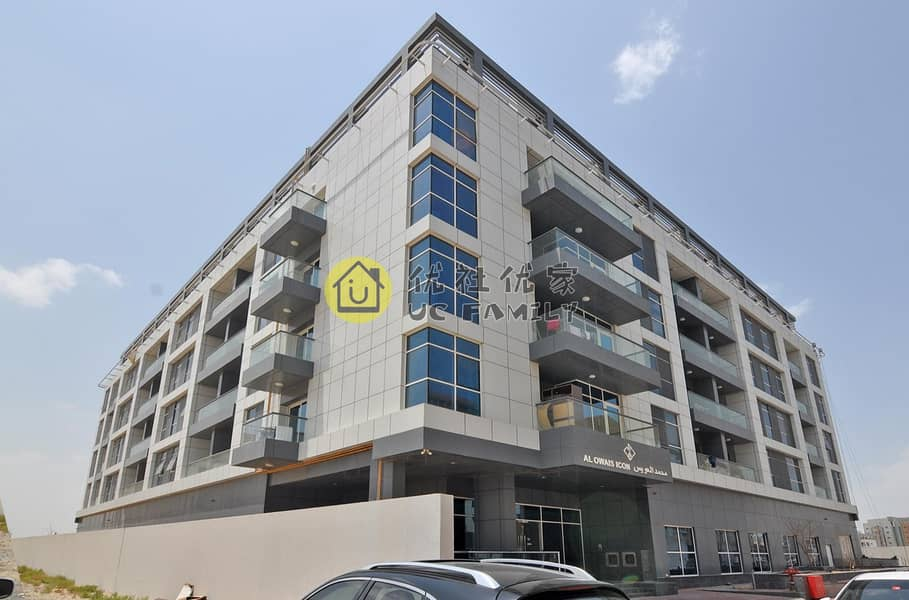 Amazing 1 BHK with Balcony   One Month Free