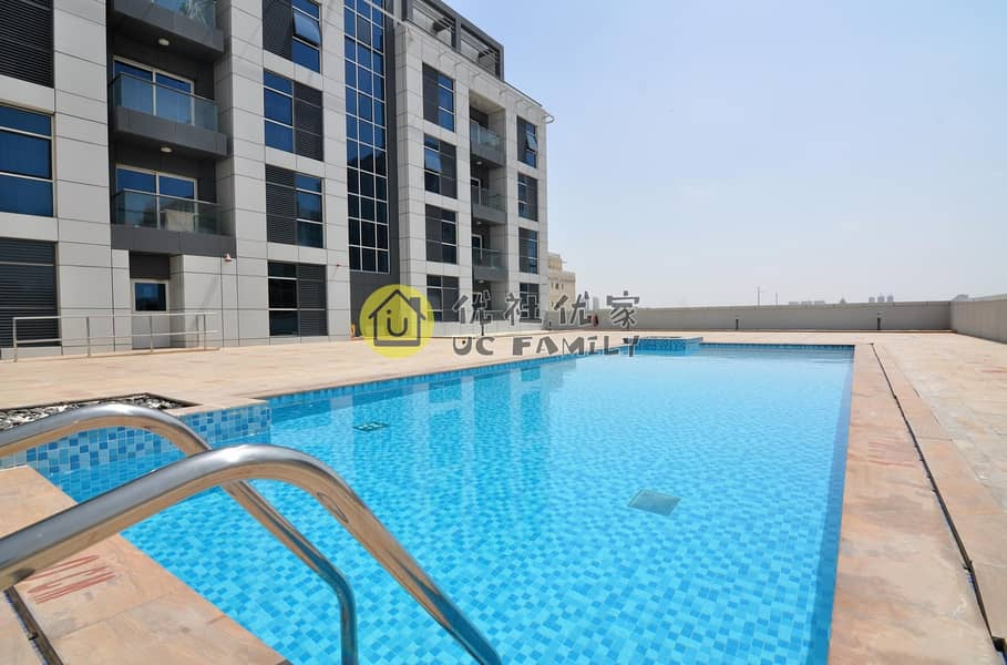13 Amazing 1 BHK with Balcony   One Month Free
