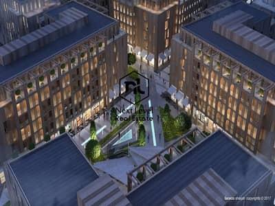 فلیٹ 1 غرفة نوم للبيع في مويلح، الشارقة - BEST LOCATION TO OWN LUXURIOUS APT...