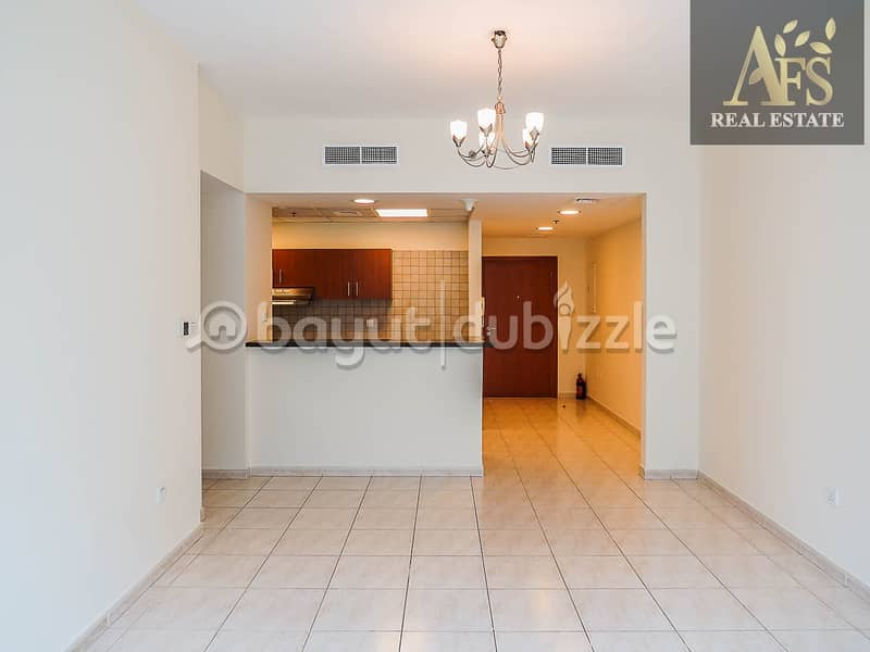2-Bedroom Without Balcony | Vacant | Tower-C