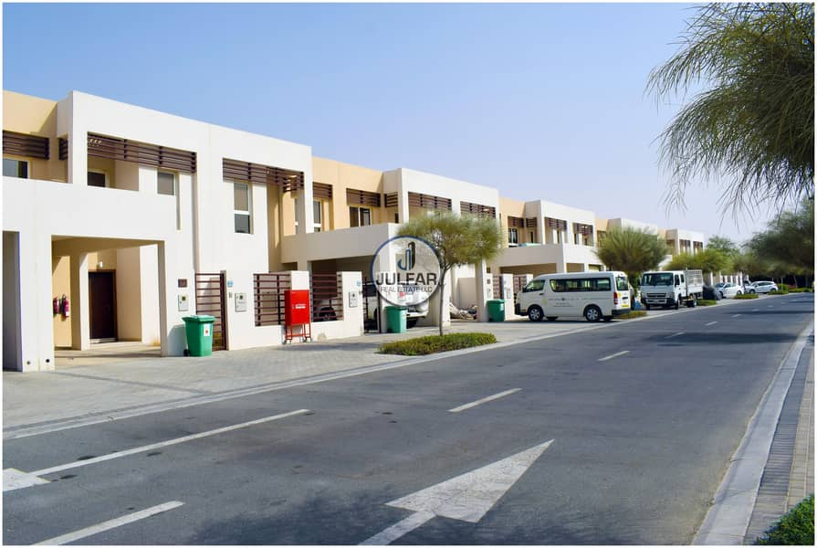 2 Furnished 3-BHK |For Sale| Flamingo1-Mina Al Arab.