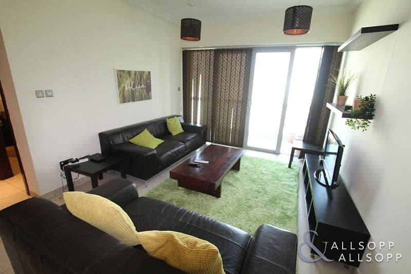2 One Bedroom | Fully Furnished | Vacant Now