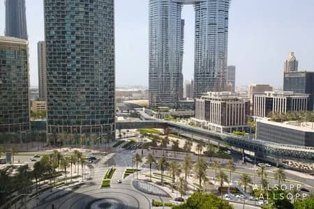 1 Bedroom Flat for Rent in Downtown Dubai, Dubai - One Bedroom | Serviced Apartment | Armani