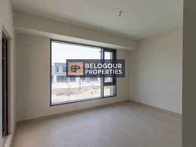 4 Bedroom Villa for Rent in Dubai Hills Estate, Dubai - Corner unit | Type 3E | Back 2 Back | Maple 2