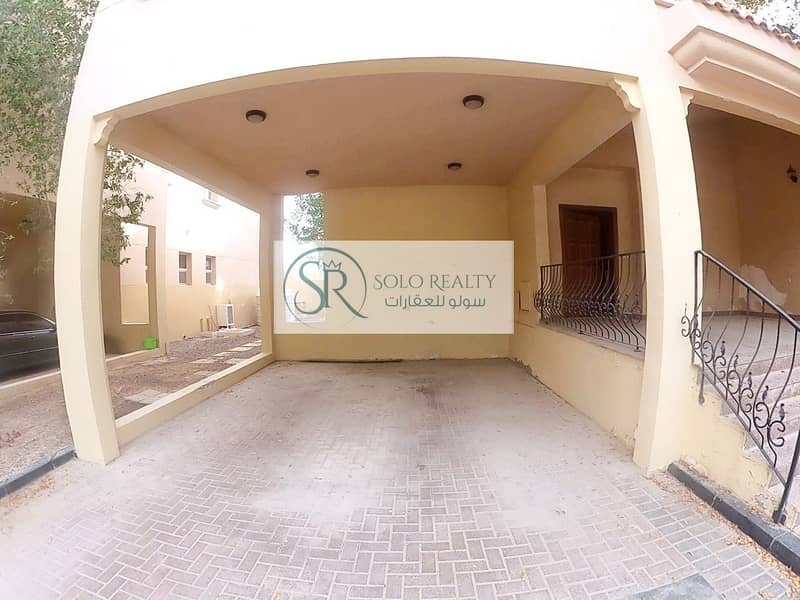 2 Modish 3 Bedrooms I Enticing Pool I Private Parking!!