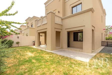3 Bedroom Villa for Sale in Arabian Ranches 2, Dubai - 3 Bedroom | Great Investment | Type 1