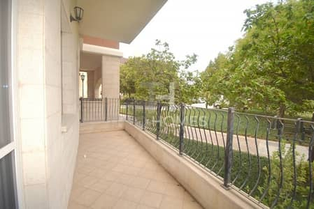 3 Bedroom Flat for Sale in Motor City, Dubai - Ground Floor | End Unit | Closed Kitchen