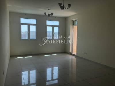 3 Bedroom Flat for Rent in Al Furjan, Dubai - 3br+ M apt Avbl End of Sept