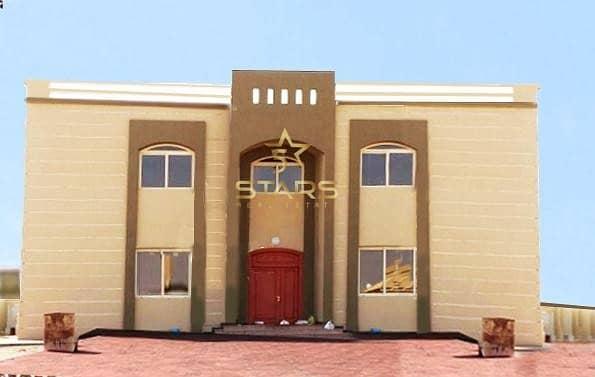 5 Bed Villa for Sale at Al Noaf