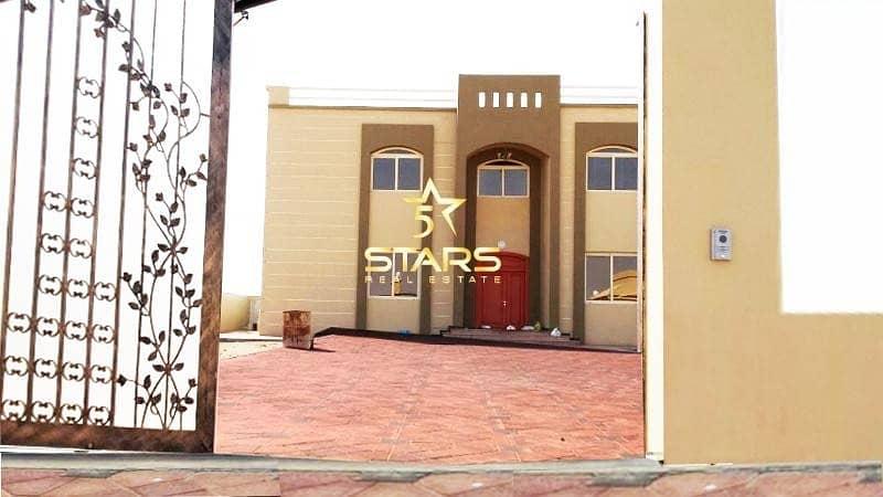 2 5 Bed Villa for Sale at Al Noaf