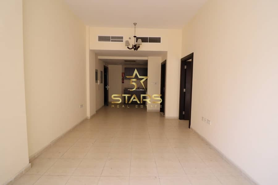 2 SPACIOUS 1 BEDROOM| RENTED 35 K| FOR SALE