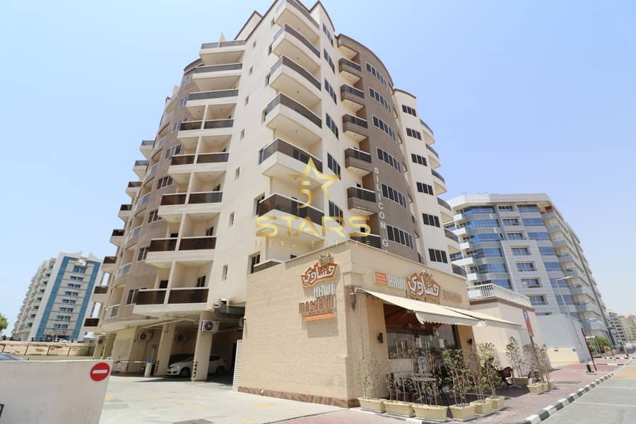 12 SPACIOUS 1 BEDROOM| RENTED 35 K| FOR SALE