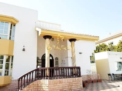Family  Villa, Al Azra Fully Furnished , Amazing Price