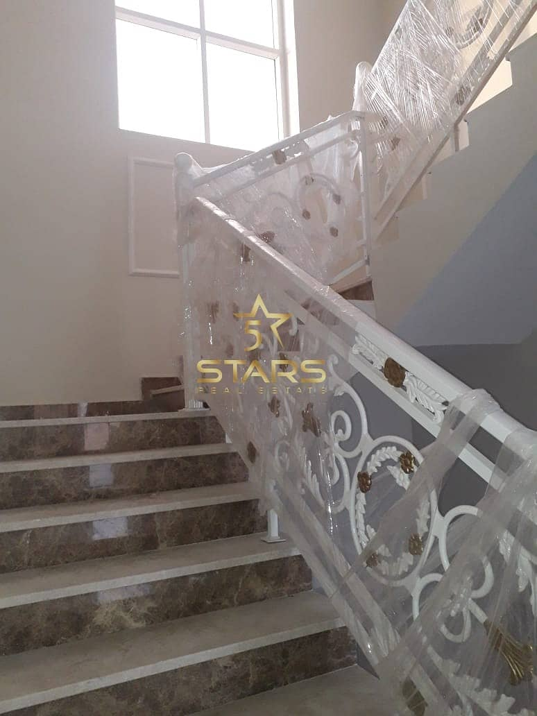 14 5 BEDROOM VILLA FOR SALE IN SHARJAH...!!!!