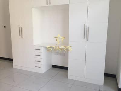 فلیٹ 1 غرفة نوم للبيع في قرية جميرا الدائرية، دبي - Brand New 1 Bed room for Sale in Crystal Res. JVC!!