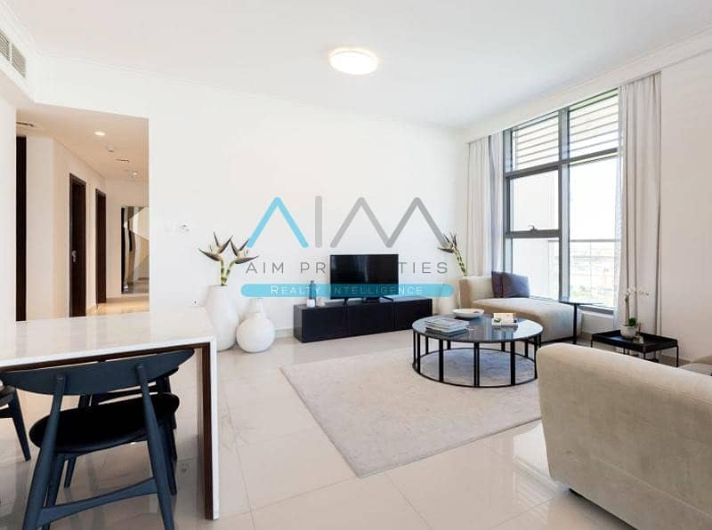 Rented Massive Huge  3 Bed Room | Well Maintained