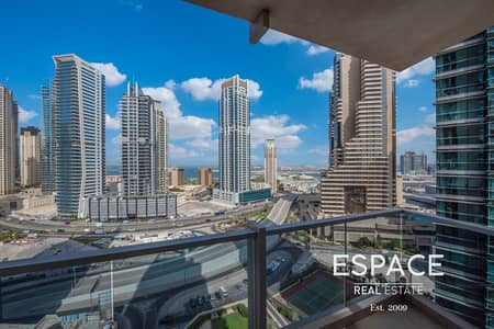 1 Bedroom Apartment for Sale in Dubai Marina, Dubai - 1 Bedroom | Sea Views | Well Maintained