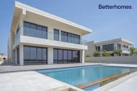A Dream Home |State of Luxury| Beach Front Villa