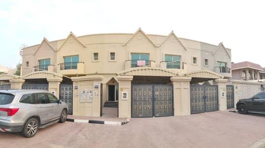 فیلا 4 غرف نوم للايجار في مردف، دبي - فیلا في أب تاون مردف مردف 4 غرف 95000 درهم - 4747474