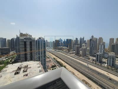3 Bedroom Flat for Sale in Jumeirah Lake Towers (JLT), Dubai - Well Maintained | 3 Bed + Maids+ laundry| Huge Layout