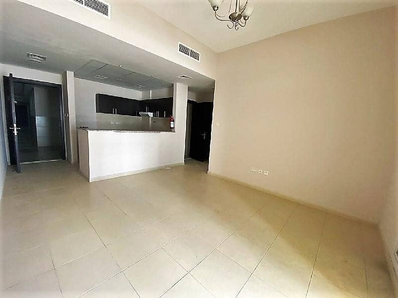1 29k| Brand New | Spacious 1BR+ Storage Room