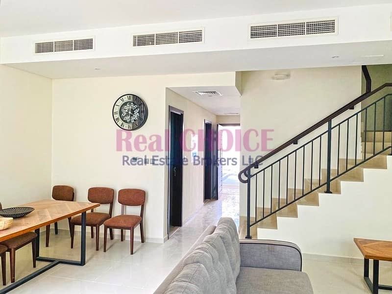 2 Good For Investment|Single Row 3BR Villa